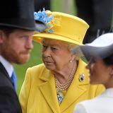 """Expertin: """"Die Queen könnte einen Plan haben, der sie noch mehr entwürdigt"""""""