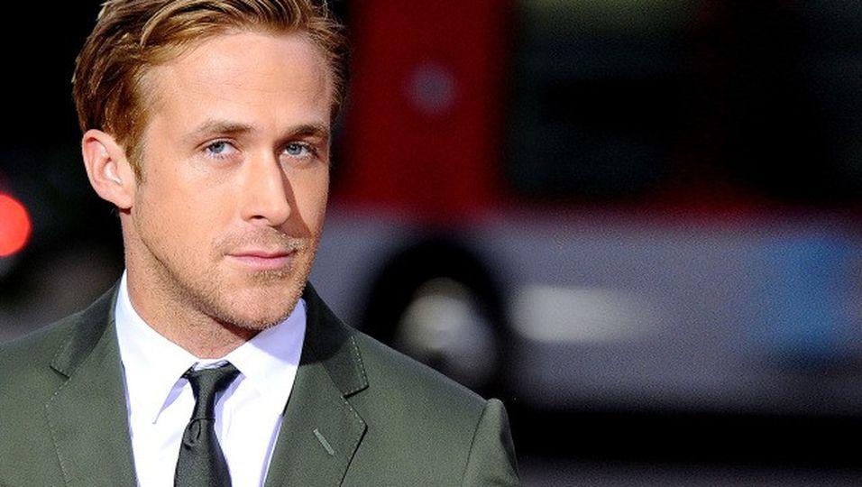 Ein Kind von Ryan Gosling?