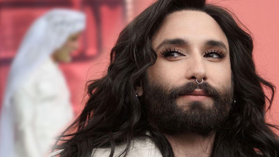 Conchita Wurst - Krasse Typveränderung! Der ESC-Star ist kaum wiederzukennen