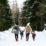 Schule gibt einen Tag frei – damit Familien Zeit zusammen haben