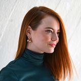 Emma Stone: So zauberhaft sieht sie in einer Daunenjacke von Amazon aus!