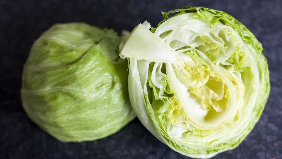 Salatkopf