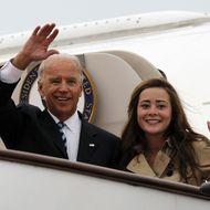 Joe Biden: Seine Enkelin Naomi hat sich verlobt
