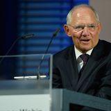 Wolfgang Schäuble - Als junger Mann hätte er auch Geiger werden können