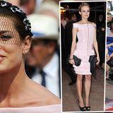 Charlotte Casiraghi vs. Diane Kruger: Wem steht's besser?