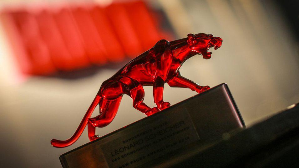 Nfa, New Faces Award