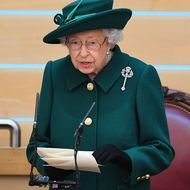 Sie spricht erstmals seit seinem Tod über Prinz Philip