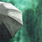 Regen Regenschirm