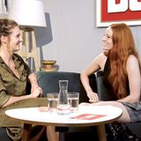 Blind Date mit Barbara Meier