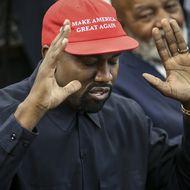 """Kanye West: """"Geh und finde Gott!!"""" – Er hat den """"Donda""""-Produzenten gefeuert"""