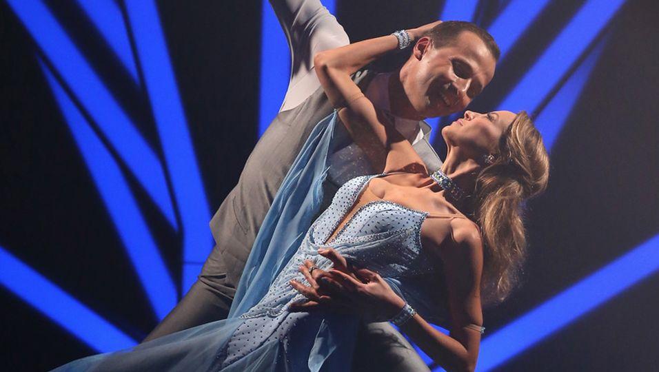 Let's Dance - Alessandra Meyer-Woelden; Sergiu Luca
