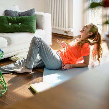 Über 1000 Bewertungen: Diese Jogginghose ist ein Mode Must-have