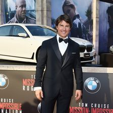 """""""Mission: Impossible - Rogue Nation"""" Weltpremiere - Tom Cruise"""