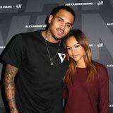 Chris Brown   Ist der Rapper etwa wieder Single?