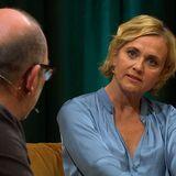 Caren Miosga beichtet in ARD-Talk ihre Schlager-Vergangenheit