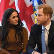 """Herzogin Meghan: """"Es war ihm peinlich"""": Sie ließ Harry die Wogen zu den Obamas glätten"""