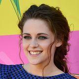 Augen-Make-up - Smokey Eyes schminken wie Kristen Stewart