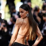 Viel nackte Haut in Cannes