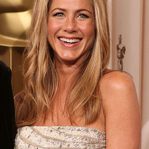 Oscar, Frisuren, Jennifer Aniston