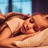Wie viel Schlaf brauchen Kinder