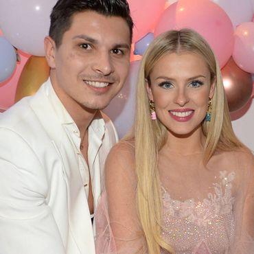 """""""Let's Dance""""-Star Patricija Belousova - Sie verrät den Namen ihres Babys – noch vor der Geburt!"""