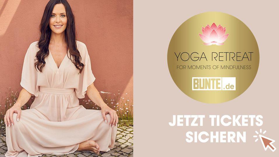 Yoga Retreat Tickets