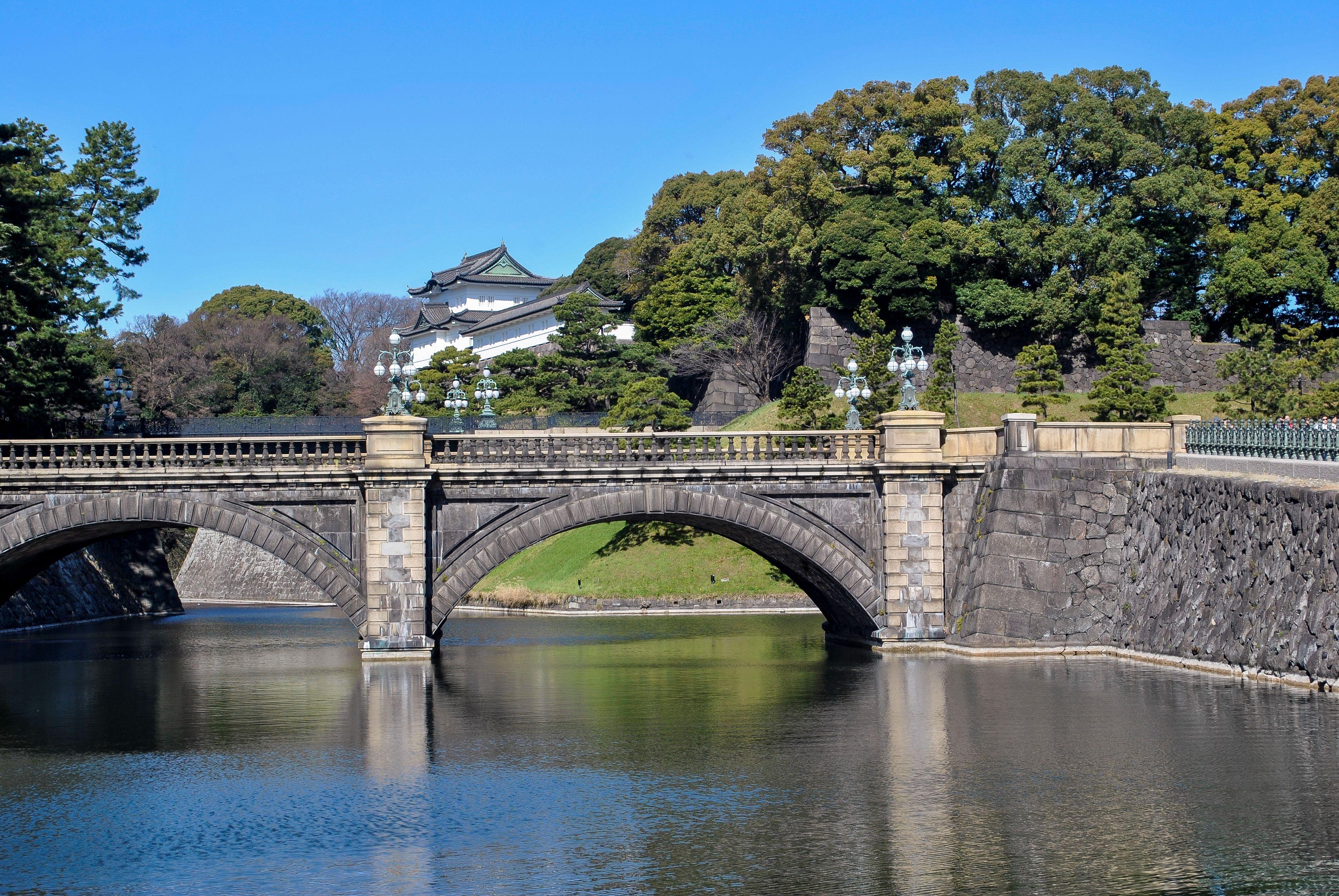 japanisches Kaiserhaus