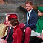 """Ihre Biografie wird """"die Beziehung zur königlichen Familie in ein neues Tief stürzen"""""""