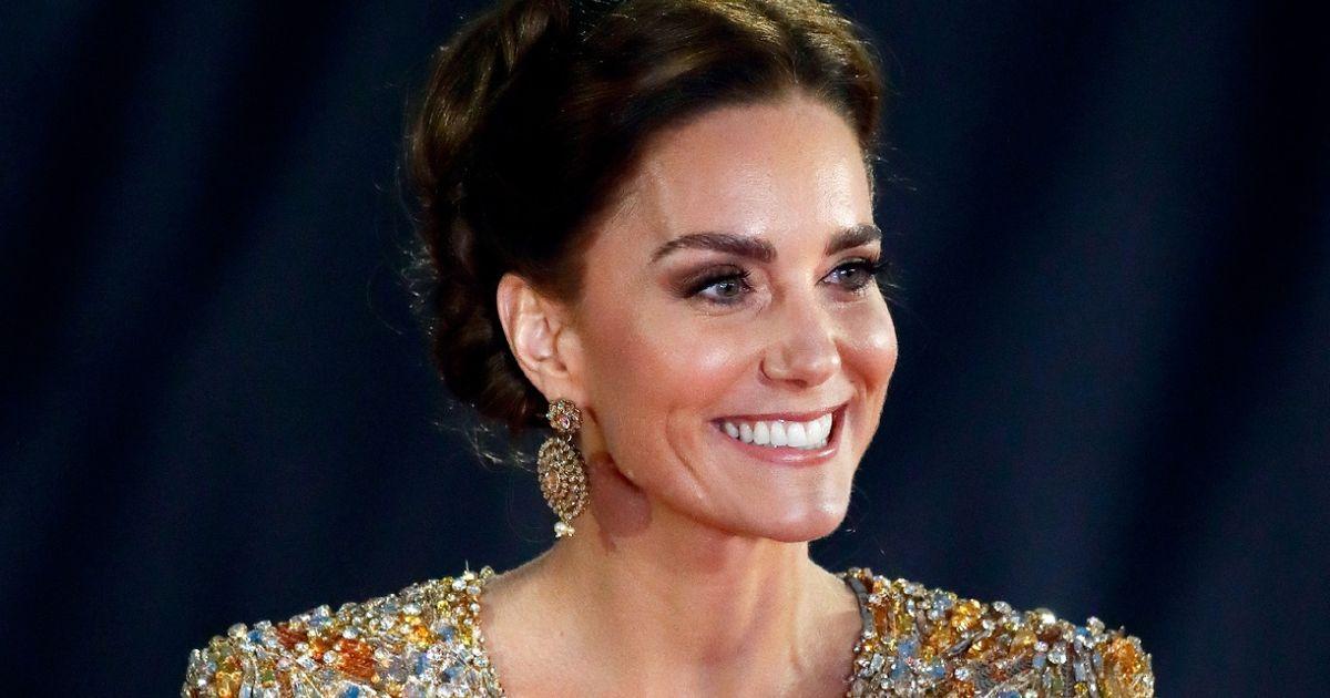 Herzogin Kate: Typveränderung? Erst das Make-up, jetzt die Frisur