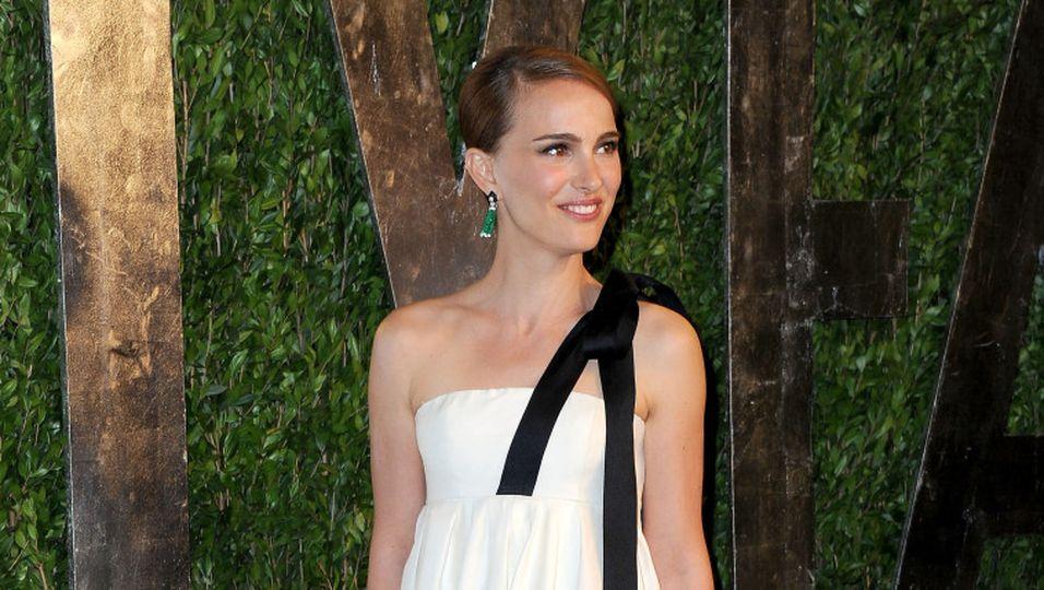 Natalie Portman - Ist Paris nichts für Veganer?