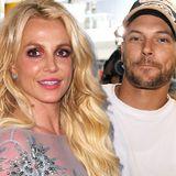 Britney Spears & Kevin Federline: Neues Foto! Sean Preston und Jayden James sind riesig geworden
