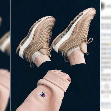 Sneaker-Trend