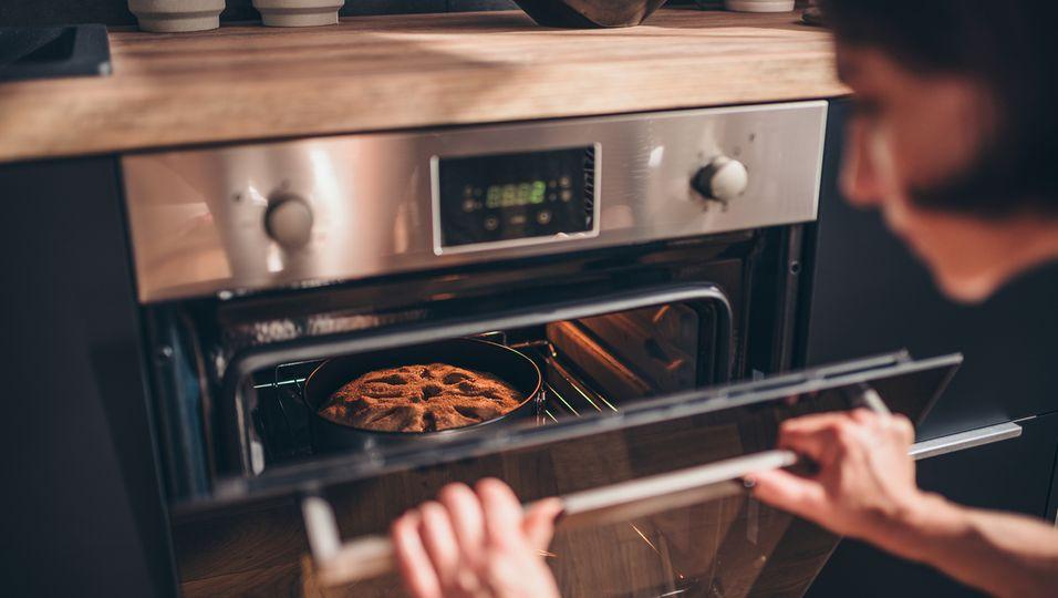 Kuchen, Kuchen backen, Küchen Hacks