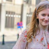 Bei der Prinzessin abgeschaut: Kleider wie ihres shoppst du aktuell bei H&M!