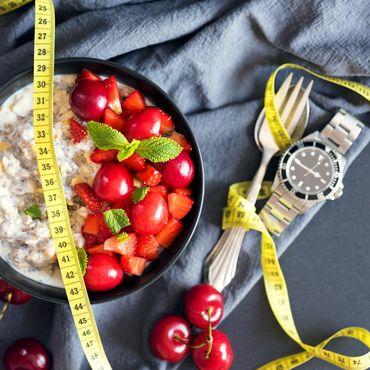 Two-Treat-Regel, Abnehmen ohne Verzicht, Diät