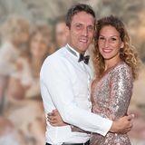 Peer Kusmagk & Janni Hönscheid: BUNTE exklusiv: Sie sind zum dritten Mal Eltern geworden