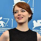 Emma Stone   Rote Haare sind der neue Herbsttrend