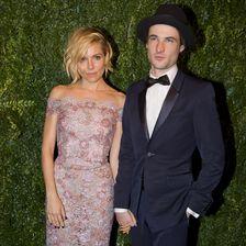 Sienna Miller und Tom Sturridge