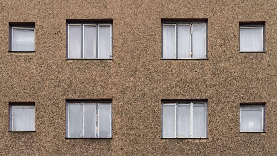 Rentner Wohnung