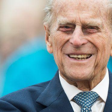 Prinz Philip - Wundervoll & witzig: So rührend gedenkt ihm die Royal Family