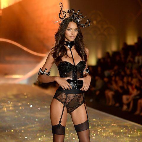 Victorias Secret Engel, Lais Ribeiro