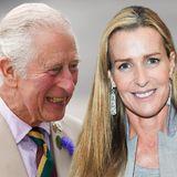 Prinz Charles & India Hicks: Seine Patentochter India Hicks hat geheiratet – in einem Traum aus Spitze