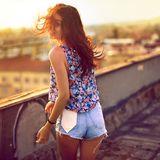 Diese Jeans-Shorts von H&M, Mango & Co. tragen wir im Sommer