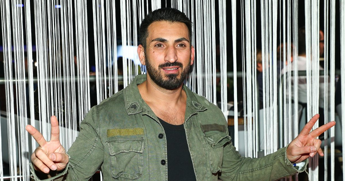 Mustafa Alin: Ex-GZSZ-Star sitzt in U-Haft