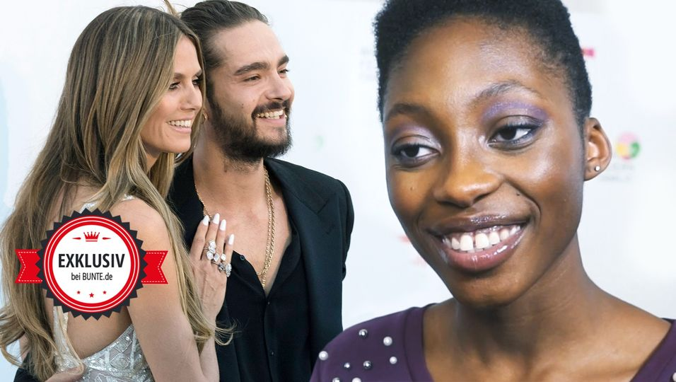 """GNTM-Gewinnerin Toni - Zu Heidis Liebesglück mit Tom Kaulitz: """"Sie wirken wie eine kleine Familie"""""""