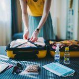 Keine Shampoounfälle mehr: Mit diesem Reisebegleitern läuft im Koffer nichts mehr aus