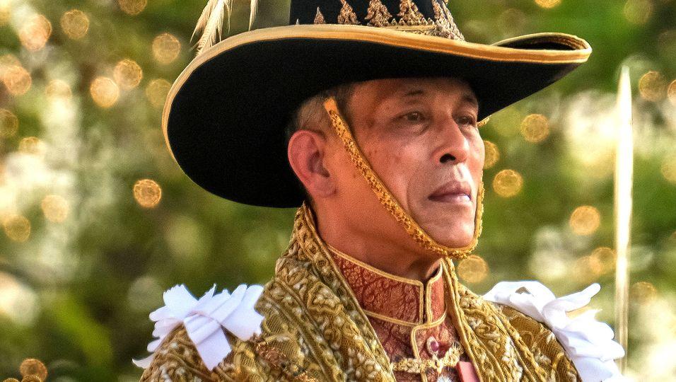 Rama X. von Thailand