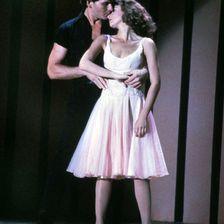"""""""Dirty Dancing"""" kostete nur fünf Millionen US-Dollar. Der Film spielte weltweit über 170 Million US-Dollar wieder ein."""
