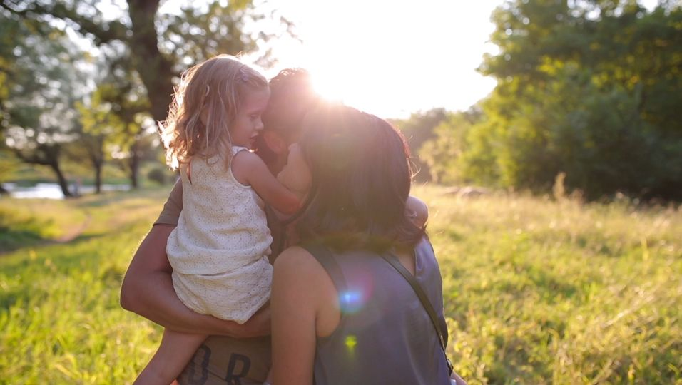 Sind Kinder ein Beziehungskiller?