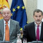 Die Ermittlungen gegen Juan Carlos laufen – und langsam kommt Licht ins Dunkel